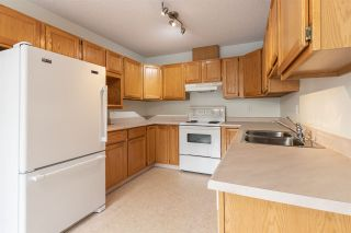 Photo 5: #81 303 TWIN BROOKS Drive in Edmonton: Zone 16 Townhouse for sale : MLS®# E4225037
