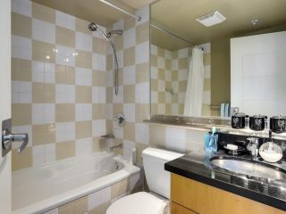 """Photo 15: 505 1003 BURNABY Street in Vancouver: West End VW Condo for sale in """"The Milano"""" (Vancouver West)  : MLS®# R2276675"""
