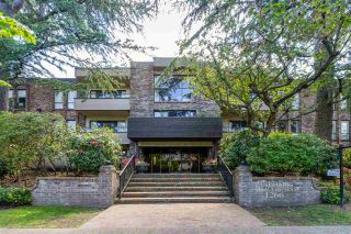 """Photo 29: 102 1266 W 13TH Avenue in Vancouver: Fairview VW Condo for sale in """"LANDMARK SHAUGHNESSY"""" (Vancouver West)  : MLS®# R2591227"""