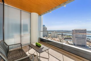 Photo 10: DOWNTOWN Condo for sale : 3 bedrooms : 888 W E Street #2302 in San Diego