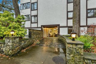 Photo 2: 303 1792 Rockland Ave in : Vi Rockland Condo for sale (Victoria)  : MLS®# 860533