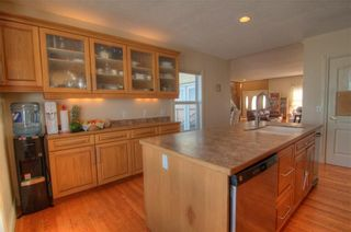 Photo 7: 204042 RR251: Mossleigh House for sale : MLS®# C4171966