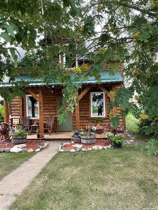Photo 1: 45 First Avenue West in Norquay: Residential for sale : MLS®# SK865745