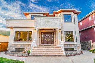 Main Photo: 1427 E 30 Avenue in Vancouver: Knight House for sale (Vancouver East)  : MLS®# R2615532