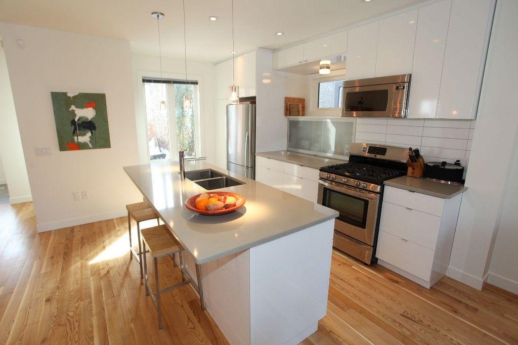 Photo 22: Photos: 87 Ruby Street in Winnipeg: Wolseley Single Family Detached for sale (West Winnipeg)  : MLS®# 1306696