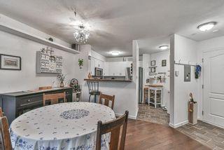 "Photo 12: 102 2401 HAWTHORNE Avenue in Port Coquitlam: Central Pt Coquitlam Condo for sale in ""Stonebrook"" : MLS®# R2617974"