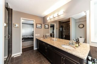 Photo 31: 27 Riviere Terrace: St. Albert House for sale : MLS®# E4229596