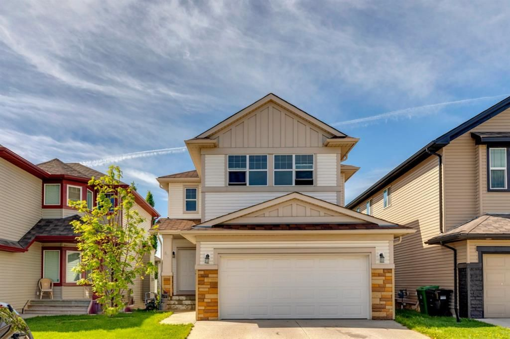 Main Photo: 80 Everglen Close SW in Calgary: Evergreen Detached for sale : MLS®# A1124836