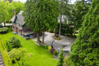 Photo 32: 1469 MATTHEWS Avenue in Vancouver: Shaughnessy House for sale (Vancouver West)  : MLS®# R2510151