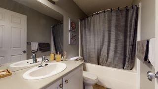 Photo 22: 21 6304 SANDIN Way in Edmonton: Zone 14 House Half Duplex for sale : MLS®# E4261480