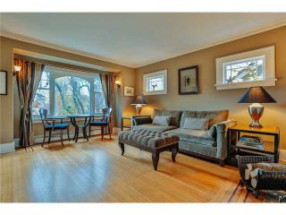 Photo 4: 1919 W 43RD AV in Vancouver: Kerrisdale House for sale (Vancouver West)  : MLS®# V1036296