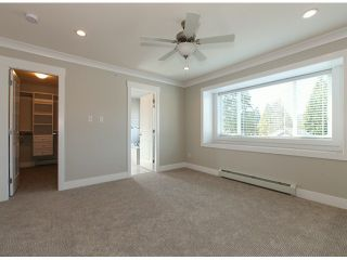 Photo 11: 3161 JERVIS ST in Port Coquitlam: Woodland Acres PQ House for sale : MLS®# V1043838