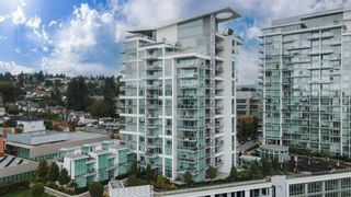 """Photo 4: 803 200 NELSON'S Crescent in New Westminster: Sapperton Condo for sale in """"THE SAPPERTON BREWERY DISTRICT"""" : MLS®# R2621673"""
