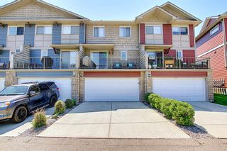 Photo 34: 5004 2370 Bayside Road SW: Airdrie Row/Townhouse for sale : MLS®# A1126846