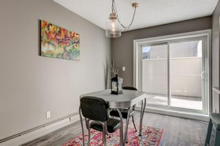 Photo 9: 114 6919 Elbow Drive SW in Calgary: Kelvin Grove Apartment for sale : MLS®# A1087429