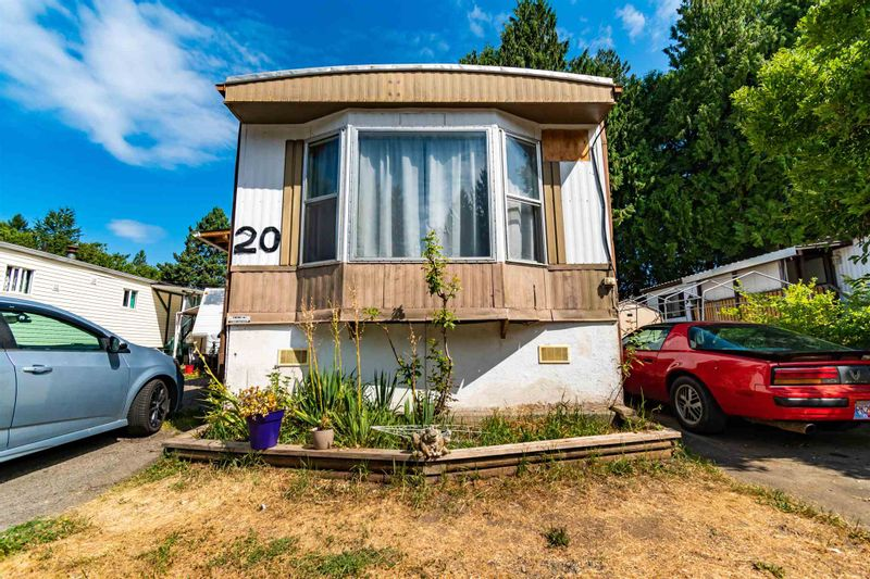 FEATURED LISTING: 20 - 52604 YALE Road Rosedale
