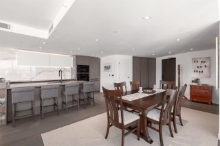 """Photo 7: 2101 620 CARDERO Street in Vancouver: Coal Harbour Condo for sale in """"CARDERO"""" (Vancouver West)  : MLS®# R2577722"""