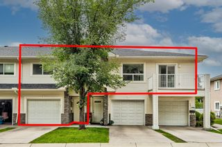 Photo 38: 6633 Pinecliff Grove NE in Calgary: Pineridge Row/Townhouse for sale : MLS®# A1128920