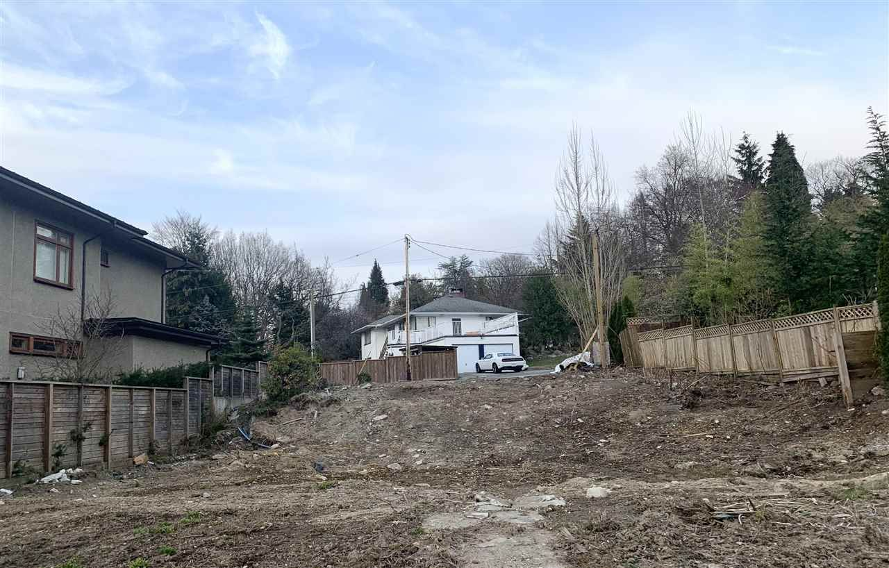 Main Photo: 2051 W KING EDWARD Avenue in Vancouver: Shaughnessy Land for sale (Vancouver West)  : MLS®# R2551931