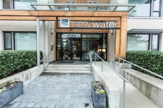 Photo 1: 316 3163 RIVERWALK Avenue in Vancouver: Champlain Heights Condo for sale (Vancouver East)  : MLS®# R2238004