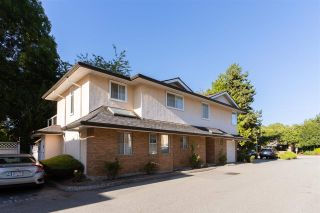 """Photo 3: 1 7691 MOFFATT Road in Richmond: Brighouse South Townhouse for sale in """"BEVERLEY GARDENS"""" : MLS®# R2485881"""