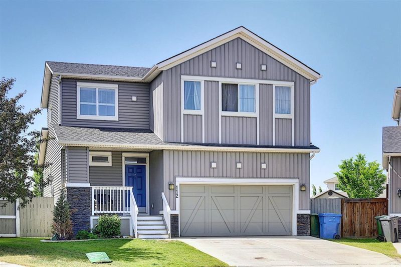 FEATURED LISTING: 112 WEST CREEK Green Chestermere