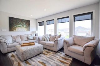 Photo 3: 39 Copperfield Bay in Winnipeg: Bridgwater Forest Residential for sale (1R)  : MLS®# 1813994