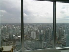 Photo 11: 4703 938 NELSON STREET in Vancouver: Downtown VW Condo for sale (Vancouver West)  : MLS®# R2052633