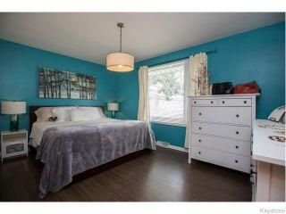Photo 8: 325 Aldine Street in Winnipeg: Grace Hospital Residential for sale (5F)  : MLS®# 1624293