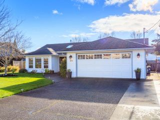 Photo 10: 879 Temple St in PARKSVILLE: PQ Parksville House for sale (Parksville/Qualicum)  : MLS®# 804990