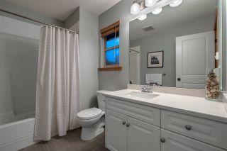 "Photo 23: 35 24185 106B Avenue in Maple Ridge: Albion Townhouse for sale in ""Trails Edge by Oakvale"" : MLS®# R2521377"