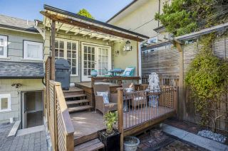 Photo 24: 238 E 28TH Avenue in Vancouver: Main House for sale (Vancouver East)  : MLS®# R2497227