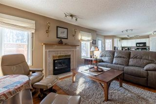 Photo 12: 41 Deer Park Way: Spruce Grove House for sale : MLS®# E4229327
