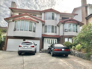 Main Photo: 6130 LAKEVIEW Avenue in Burnaby: Upper Deer Lake House for sale (Burnaby South)  : MLS®# R2616447