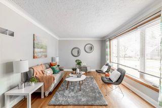 Photo 3: 627 Matheson Avenue in Winnipeg: West Kildonan Residential for sale (4D)  : MLS®# 202010713