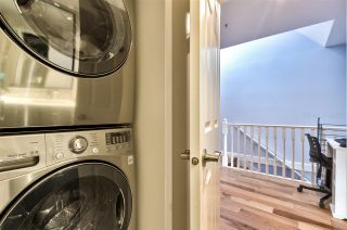 """Photo 13: 105 7160 OAK Street in Vancouver: South Cambie Townhouse for sale in """"COBBLELANE"""" (Vancouver West)  : MLS®# R2514150"""