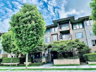 """Main Photo: 105 2388 WESTERN Parkway in Vancouver: University VW Condo for sale in """"Westcott Commons"""" (Vancouver West)  : MLS®# R2602712"""