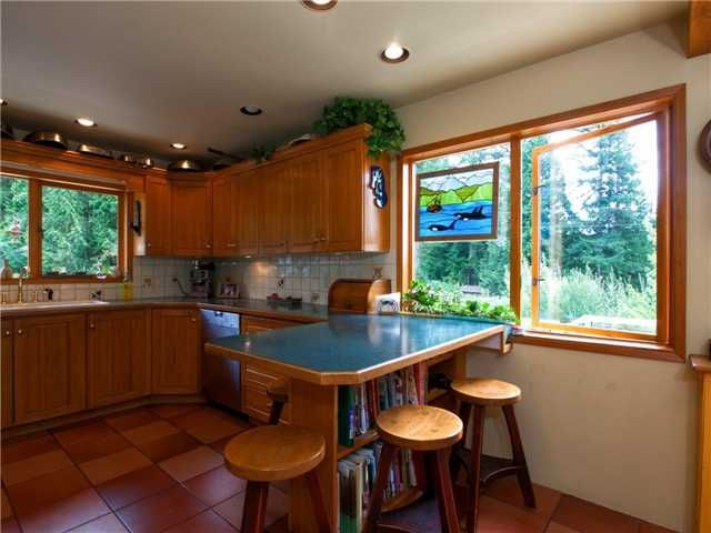 Photo 4: Photos: 811 E KINGS ROAD in North Vancouver: Princess Park House for sale : MLS®# V968826