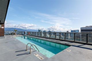"""Photo 25: 906 1189 MELVILLE Street in Vancouver: Coal Harbour Condo for sale in """"THE MELVILLE"""" (Vancouver West)  : MLS®# R2560831"""