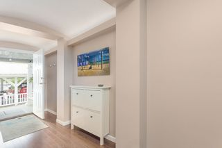 """Photo 3: 1585 BOWSER Avenue in North Vancouver: Norgate Townhouse for sale in """"Illahee"""" : MLS®# R2465696"""