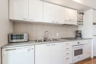 "Photo 7: 701 668 CITADEL PARADE in Vancouver: Downtown VW Condo for sale in ""SPECTRUM 2"" (Vancouver West)  : MLS®# R2189163"