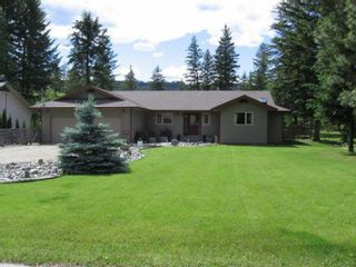Main Photo: 4353 Dunsmuir Road in Barriere: BA House for sale (NE)  : MLS®# 154240