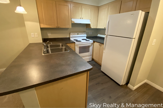 Photo 1: 636 McAllister Loop in Edmonton: Condo for rent
