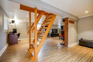 """Photo 22: 412 EIGHTH Avenue in New Westminster: GlenBrooke North House for sale in """"GlenBrook North"""" : MLS®# R2555470"""
