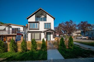 Main Photo: 3301 E 25 Avenue in Vancouver: Renfrew Heights 1/2 Duplex for sale (Vancouver East)  : MLS®# R2619665