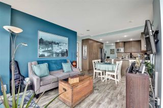 """Photo 10: 1204 125 COLUMBIA Street in New Westminster: Downtown NW Condo for sale in """"NORTHBANK"""" : MLS®# R2584652"""