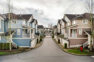 "Photo 12: 66 6575 192 Street in Surrey: Clayton Townhouse for sale in ""IXIA"" (Cloverdale)  : MLS®# R2534902"
