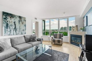 """Photo 4: 1108 63 KEEFER Place in Vancouver: Downtown VW Condo for sale in """"EUROPA"""" (Vancouver West)  : MLS®# R2590498"""