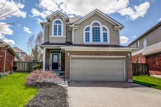 Photo 1: 33 Peer Drive in Guelph: Kortright Hills House (2-Storey) for sale : MLS®# X5233146