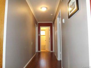 Photo 6: 72 Woodlands Crescent in WINNIPEG: Westwood / Crestview Residential for sale (West Winnipeg)  : MLS®# 1400162